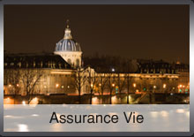 Assurance Vie